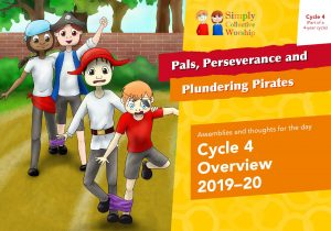 Cycle 4 Planning cover image