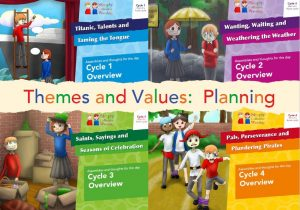Themes and Values Planning